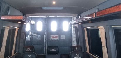 Mercedes-Benz Sprinter 8