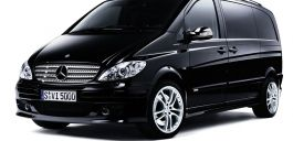 Mercedes-Benz Viano 3