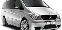 Mercedes-Benz Viano 4