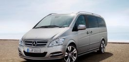 Mercedes-Benz Viano 6
