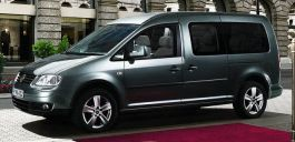 Volkswagen Caddy 7
